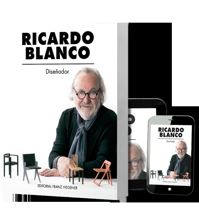 Ricardo blanco dise o for Estudiar diseno de interiores en argentina